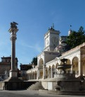 Clock Tower Udine
