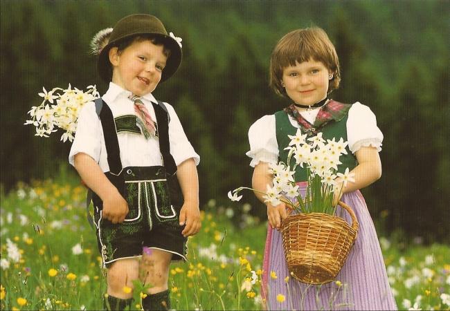 Youth Deutsch