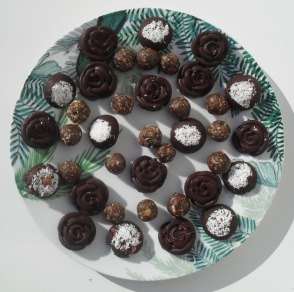 Chocolates and Truffles