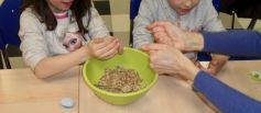 Shaping Truffles