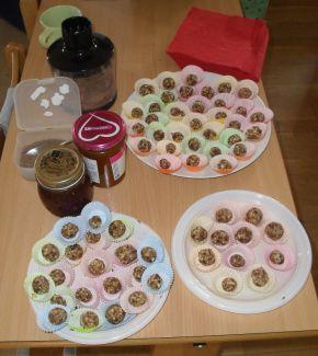 Home Made Truffles