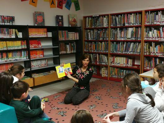 Reading Sandra Boynton