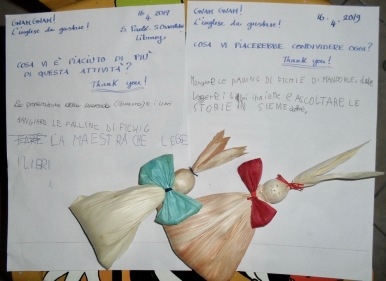 Reviews with Corn Dolls in S. Paolo